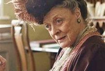Downton Abbey / Downton Abbey - PBS - Masterpiece