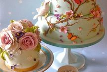 Coolest Kitchens Baking / Pictures that make me go WOW, usually of cakes!