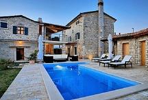 Horvát dalmát építészet