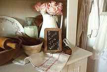 Prairie Style / prairie style. #farmhouse #rustic #white / by Sunny Simple Life - simple living everyday