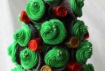 Christmas yummies x