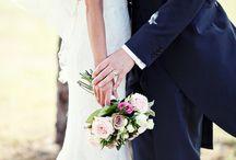 Wedding / Inspirerende bruidsfotografie of ideeën voor onze bruiloft