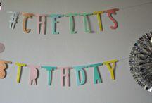 Kinder Geburtstag Ideen