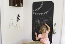 Kids Bedroom / by Mandy Miller