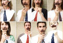 Mustache Bash / by Amber Edwards