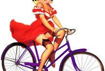 Betty Boop / by Dlanor Refokitub