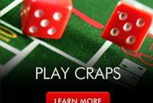 Online Craps / De beste informatie over Online Craps Een van de klassieke casino spellen is het dobbelspel genaamd Craps.