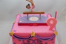 Gymnastic torta
