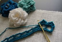 Crazy About Crochet!  / Everything crochet related