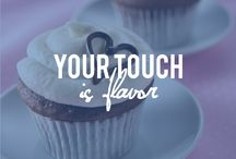 Your Touch is Flavor