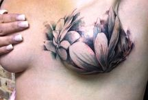 tatoo flowers