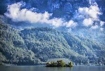 LAKE WALENSSE
