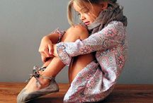 Fashion for littles / Cool threads with my tiny friends