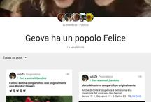 Comunità Geova ha un Popolo felice / https://plus.google.com/communities/108705500240759414858