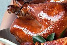 Thanksgiving - Erntedankfest