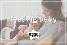 feeding baby /  Newborn feeding products that help make feeding your baby a simply intuitive™ experience, just as it should be.  With a little help from our Closer to Nature range you'll both soon be enjoying relaxed, contented mealtimes whether you choose breastfeeding, bottle feeding or both, because everything from our baby bottles to our breast pumps has been designed to make switching between the two easier than ever before.  www.tommeetippee.com
