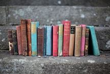 Antique books /