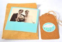Bal de famille / Cadeaux personnalisés mariage à petits prix