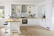 New House - Kitchen