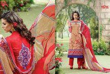 Vipul Fashion Printed Suits
