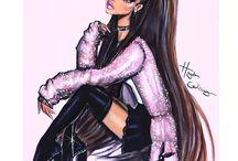Ariana art