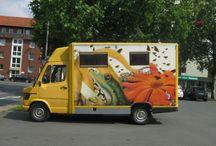 Wohnmobil Camper Mobilhome