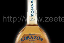 Corazon Anejo / Corazon Anejo @ Old Town Liquor - The Tequila Superstore