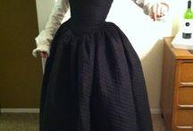 Fashion XV-XVI century