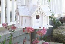 Bird houses