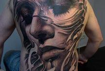 ☠✪☠  Tattoo World   ☠✪☠ / by Darren