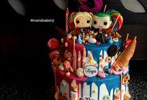 torte per il mio compleanno