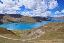 Tibet Sehenswürdigkeiten / Nützliche Informationen über die beliebtesten Reiseziele und Sehenswürdigkeiten in Tibet!