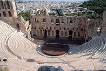 Grecia / Viaggio in Grecia