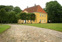 Herningsholm Manor