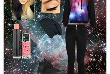 My style / What clothes I would get if I had any money whatsoever