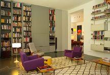 Home & Decoration / by Zenon Zindilis