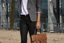 Work Wear / business casual outfits for work