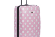 Suitcases / Vintage and cool luggage