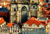 Czech Republic / My favourite snaps of Czech Republic! xx #Brit