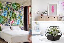 17 Möglichkeiten Zur Einführung Botanischen Design In Deinen Home Decor Anteil Dies Auf: