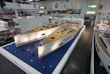 SOLARIS STAND / Boat Show