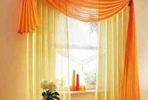 Traitements pour fenêtres