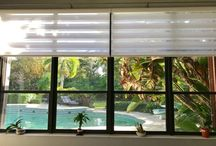 Custom Blinds and Shades / Fifty Shades and Blinds is the most trusted providers of window treatments in the Broward, Dade and Palm Beach counties. Whether you need a window treatment from scratch or revamp the old one, their experts will come to your home or office to measure and discuss reasonable quotes within your budget. http://fiftyshadesandblinds.com