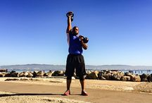 Everything Kettlebells / About all things Kettlebell