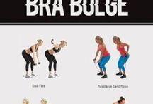 oefeningen back fat