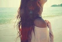 Hair / by Marissa Iacullo