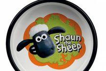 Shaun das Schaf - Die Hundekollektion