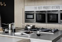 Neff Market Kitchen