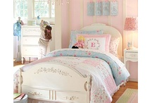 Brinlee's room / by Questa Williamson