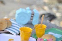 Blafre / Blafre es una marca noruega, creada en 2005 de la diseñadora y empresaria Ingrid Eroy Fagervik. Empezó diseñando postales y desde entonces la empresa familiar ha evolucionado muy rápido. La colección incluye textiles, fiambreras de divertidos diseños, mochilas, termos, tazas, posters y mucho más- todo pensado para niños.  / by Estilo Nordico